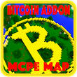 New Bitcoin Mod for MCPE Mine