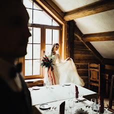 Wedding photographer Dima Karpenko (DimaKarpenko). Photo of 21.12.2015
