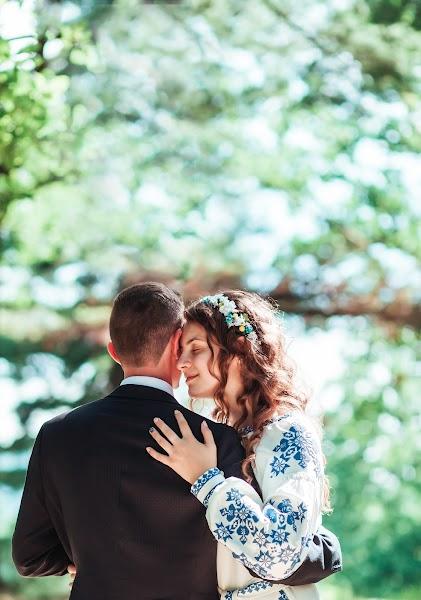 Wedding photographer Karl Geyci (KarlHeytsi). Photo of 27.06.2019