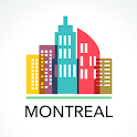 Montreal Concerts Events icon