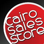 Tải Cairo Sales APK