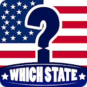 United States of America Quiz : Which State