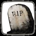 Cemetery Live Wallpaper icon