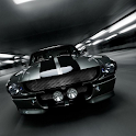 Wallpaper Mustang Shelby Cobra icon