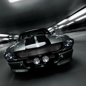 Wallpaper Mustang Shelby Cobra