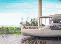 Bo.Bo.Cafe 豹豹咖啡館