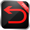 Back Key End Call Pro icon