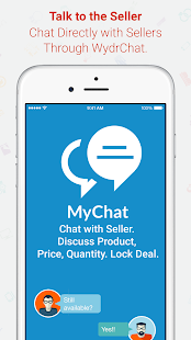 Wydr.in: B2B Wholesale Trade Business App- screenshot thumbnail