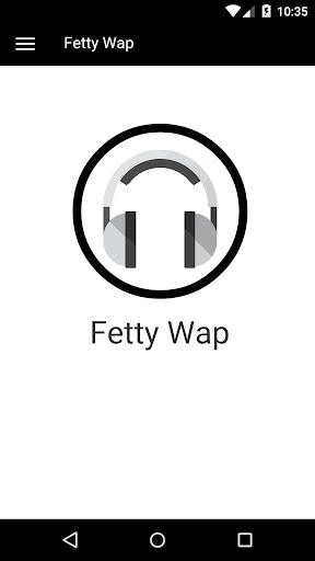 Fetty Wap 歌詞