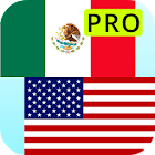 Spanish English Translator Pro icon