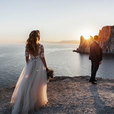 Wedding photographer Oleg Gorbatko (GorbatkoOleg). Photo of 24.11.2017