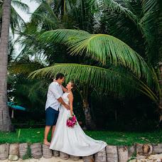Wedding photographer Yuliya Chestikova (juliachestikova). Photo of 29.12.2017