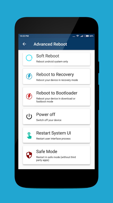 Root ToolCase Screenshot 1