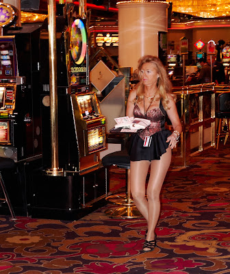 A woman in Las Vegas di Tita_86