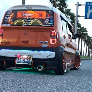 ハスラー  Xターボ(2WD)のカスタム事例画像 B・B・R@冬眠中(リメイク中)さんの2019年08月31日21:04の投稿