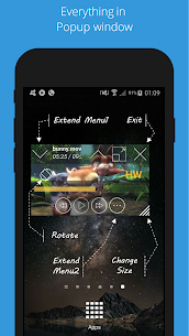 Lua Player Pro (HD POP-UP) v3.1.0 [Patched] 3