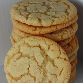 ~super Chewy Sugar Cookies!.