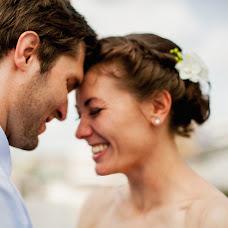 Wedding photographer Evgeniya Basyrova (cielvernal). Photo of 01.10.2014