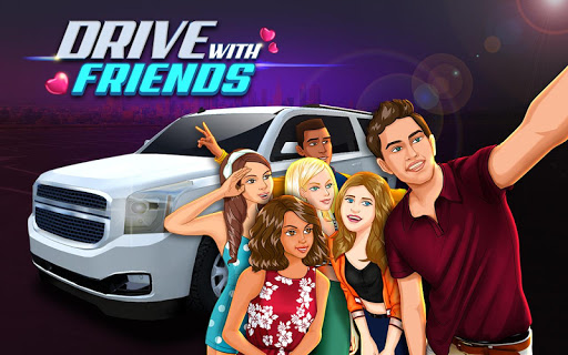 Drive with Friends screenshot 7