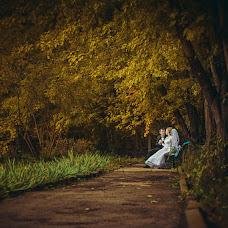 Wedding photographer Aleksandr Pechenov (pechenov). Photo of 27.02.2019