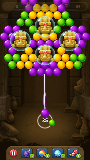 Bubble Pop Origin! Puzzle Game apkdebit screenshots 11