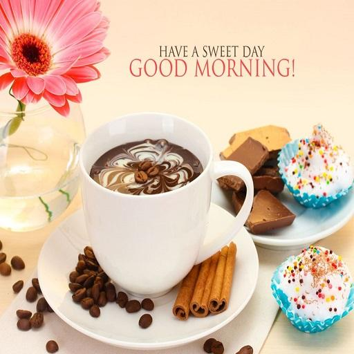 Good Morning Gif Images file APK Free for PC, smart TV Download