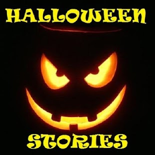 Halloween Stories - náhled