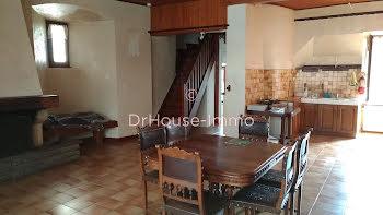 maison à Saint-Pal-de-Chalencon (43)