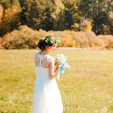 Wedding photographer Yuliya Mineeva (JuliaMineeva). Photo of 24.08.2017