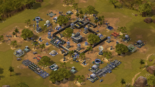 Empires and Allies Apk Download For Android and Iphone 6