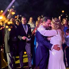 Wedding photographer Alberto Parejo (parejophotos). Photo of 09.12.2017