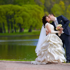 Wedding photographer Sergey Karasev (classic). Photo of 14.05.2013