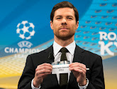 Xabi Alonso, le retournement de situation