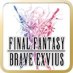 FINAL FANTASY BRAVE EXVIUS v1.0.8 (Mod)