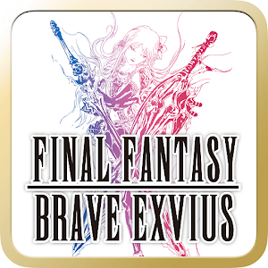 FINAL FANTASY BRAVE EXVIUS for PC and MAC