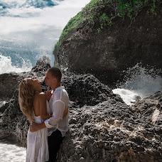 Wedding photographer Alina Rodionova (AlinaRodionova). Photo of 03.01.2017