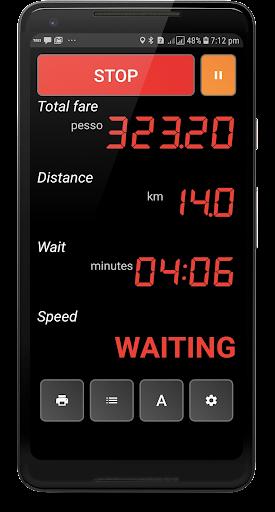 TAXImet - Taximeter Apk 2
