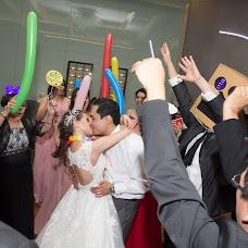 Wedding photographer Karla Caballero (karlacaballero). Photo of 09.05.2015