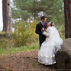 Wedding photographer Maksim Tokarev (MaximTokarev). Photo of 11.01.2018