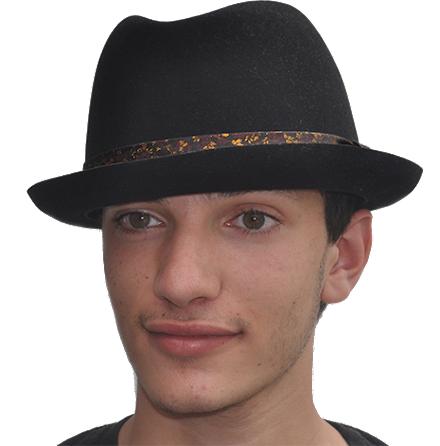 John Malkovich Hatt