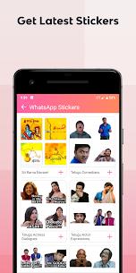 Kulfy: Indian GIF, WhatsApp Stickers, Status Video 4