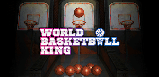 World Basketball King for PC