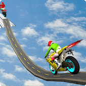 Moto Bike Racing Super Rider Android APK Download Free By PinPrick Gamers
