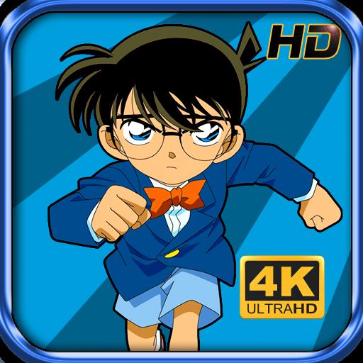 App Insights Shinichis Kudo Wallpaper Conan Apptopia