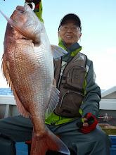 Photo: このサイズです!4kgかな?