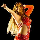 Amazing Belly Dance Princess