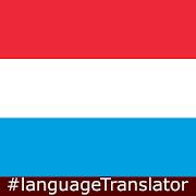 Luxembourgish Translator