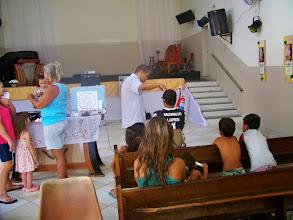 Foto: Exame de Vista Gratuito