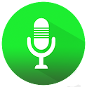 Phone auto call recorder pro icon