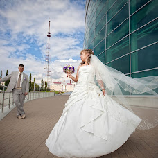 Wedding photographer Artur Yangirov (Martyn). Photo of 16.10.2013